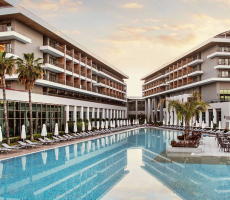 Bilder från hotellet Acanthus & Cennet Barut Collection - nummer 1 av 42