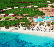 Bilder från hotellet Grand Palladium Colonial Resort & Spa - nummer 1 av 59