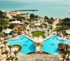 Bilder från hotellet Intercontinental Doha Beach - nummer 1 av 32
