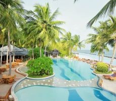 Bilder från hotellet Royal Island Resort & Spa - nummer 1 av 42