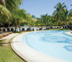 Bilder från hotellet Canonnier Beachcomber Golf Resort & Spa - nummer 1 av 38