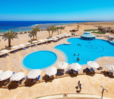 Bilder från hotellet Concorde Moreen Beach Resort & Spa - nummer 1 av 26
