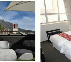 Bilder från hotellet The Cape Diamond Boutique Hotel - nummer 1 av 22
