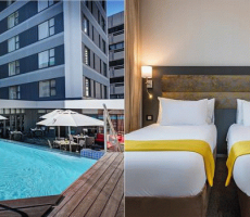Bilder från hotellet Holiday Inn Cape Town - nummer 1 av 129