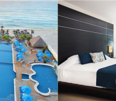 Bilder från hotellet Seadust Cancun Family Resort - nummer 1 av 74