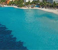 Bilder från hotellet Dreams Sands Cancun - nummer 1 av 69