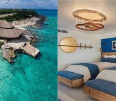 Bilder från hotellet Presidente InterContinental Cozumel Resort & Spa - nummer 1 av 136