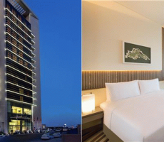 Bilder från hotellet Double Tree by Hilton Doha - Old Town - nummer 1 av 82