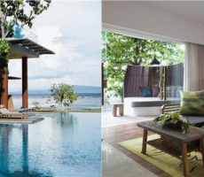 Bilder från hotellet Maya Sanur Resort and Spa - nummer 1 av 15