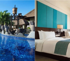 Bilder från hotellet Holiday Inn Resort Bali Benoa - nummer 1 av 18