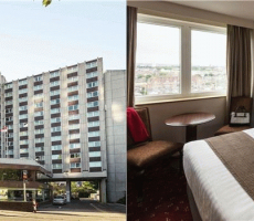 Bilder från hotellet Ibis London Earls Court - nummer 1 av 12