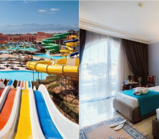 Bilder från hotellet Aqua Fun Club Marrakech - nummer 1 av 24