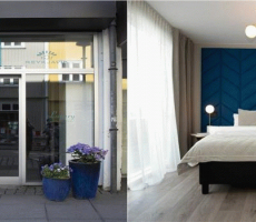 Bilder från hotellet Room with a view Luxury Apartments - nummer 1 av 20