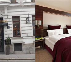 Bilder från hotellet Flemings Selection Hotel Wien City (ex. Deluxe) - nummer 1 av 22