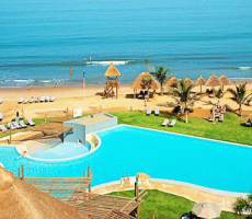 Gambia Coral Beach Hotel & Spa