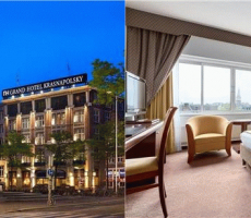 NH Collection Grand Hotel Krasnapolsky
