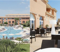 Grupotel Macarella Suites and Spa