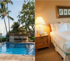 Bilder från hotellet Royal Lahaina Resort - nummer 1 av 16