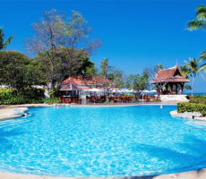 Centara Grand Beach Resort and Villas Hua Hin