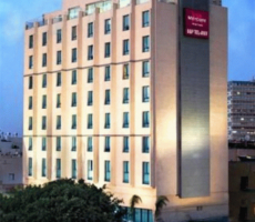 Mercure Tel Aviv (ex B and P Tel Aviv)
