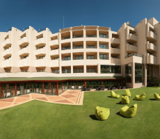 Billede av hotellet Real Bellavista Hotel and Spa - nummer 1 af 20