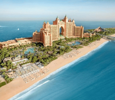Bilder från hotellet Atlantis The Palm - nummer 1 av 22