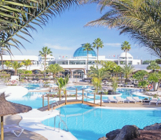 Bilder från hotellet Elba Lanzarote Royal Village Resort - nummer 1 av 19