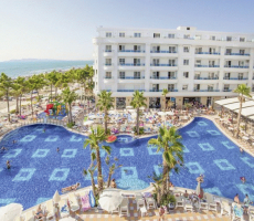Bilder från hotellet Fafa Grand Blue Resort - nummer 1 av 36