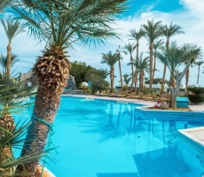Bilder från hotellet Shams Safaga Resort - nummer 1 av 22