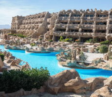 Bilder från hotellet Caves Beach Resort Hurghada - nummer 1 av 20