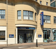 Bilder från hotellet Travelodge Brighton Seafront - nummer 1 av 5