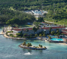 Bilder från hotellet Holiday Inn Resort Montego Bay - nummer 1 av 20