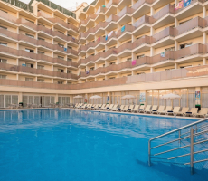 Bilder från hotellet H TOP Royal Beach - nummer 1 av 20