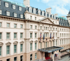 Bilder från hotellet Hilton London Paddington - nummer 1 av 20