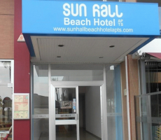 Bilder från hotellet Sun Hall Beach Apartments - nummer 1 av 8