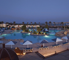 Bilder från hotellet Sunrise Royal Makadi Resort - nummer 1 av 20