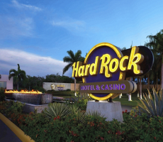 Bilder från hotellet Hard Rock Casino and Hotel Punta Cana - nummer 1 av 8