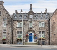 Bilder från hotellet Leonardo Hotel Edinburgh City (ex Edinburgh City) - nummer 1 av 11