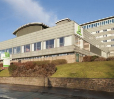 Bilder från hotellet Holiday Inn Edinburgh - nummer 1 av 4