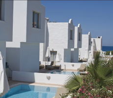 Bilder från hotellet Louis Althea Kalamies Luxury Villas - nummer 1 av 8