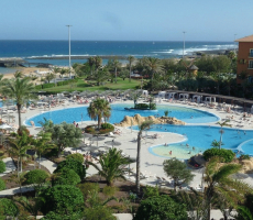 Bilder från hotellet Sheraton Fuerteventura Beach Golf and Spa - nummer 1 av 20