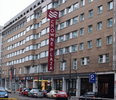 Bilder från hotellet Crowne Plaza Berlin City Centre - nummer 1 av 5