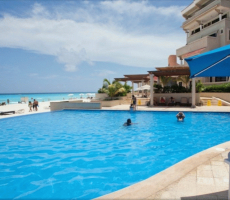 Bilder från hotellet NYX Cancun (ex Avalon Grand Cancun) - nummer 1 av 5