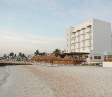 Bilder från hotellet Holiday Inn Cancun Arenas - nummer 1 av 7