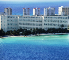 Bilder från hotellet Dreams Sands Cancun (x Grand Oasis Viva) - nummer 1 av 9