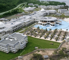 Bilder från hotellet Grand Palladium Jamaica Resort - nummer 1 av 11