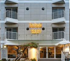 Bilder från hotellet The Savoy Tel-Aviv, Sea Side - nummer 1 av 5