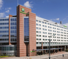 Bilder från hotellet Holiday Inn Helsinki - Expo(ex Holiday Inn Helsinki Exhib and Conv Center) - nummer 1 av 8