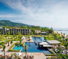 Bilder från hotellet The Sands Khao Lak by Katathani - nummer 1 av 12
