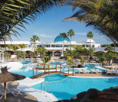 Bilder från hotellet Elba Lanzarote Royal Village Resort - nummer 1 av 20